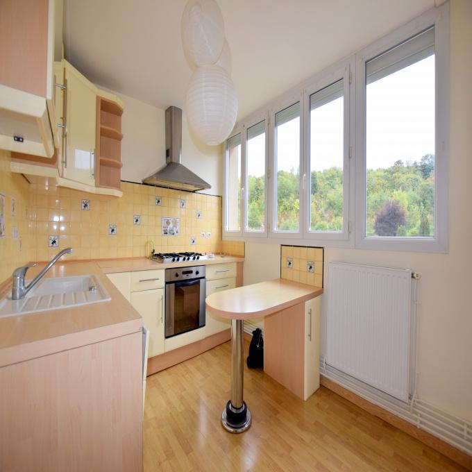 Offres de vente Appartement Amiens (80000)