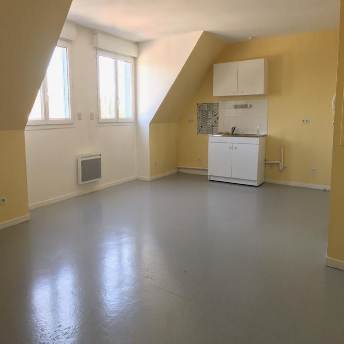 Offres de location Appartement Longueau (80330)