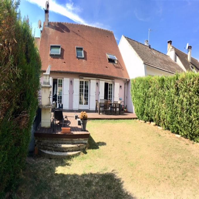 Offres de vente Maison Morsang-sur-Orge (91390)