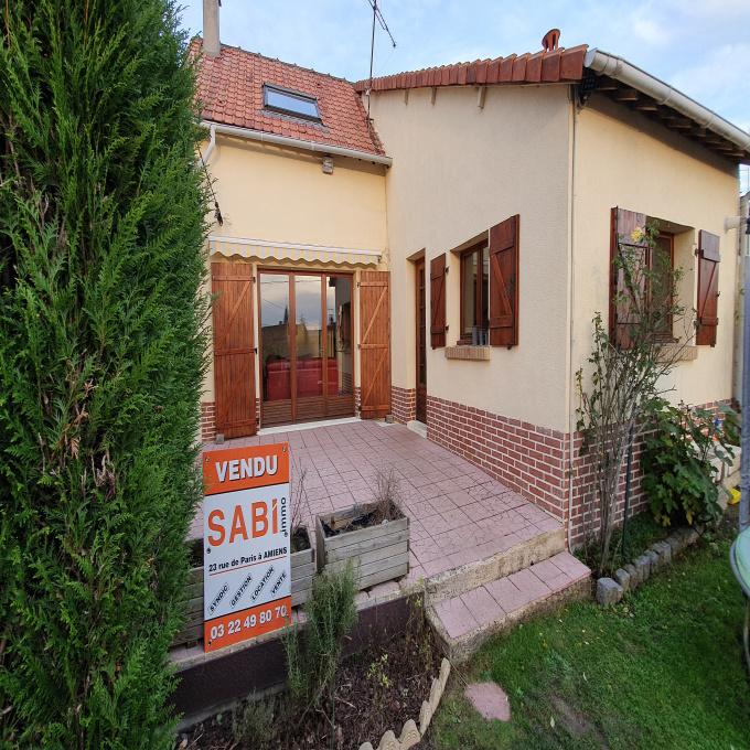 Offres de vente Maison Saint-Sauveur (80470)
