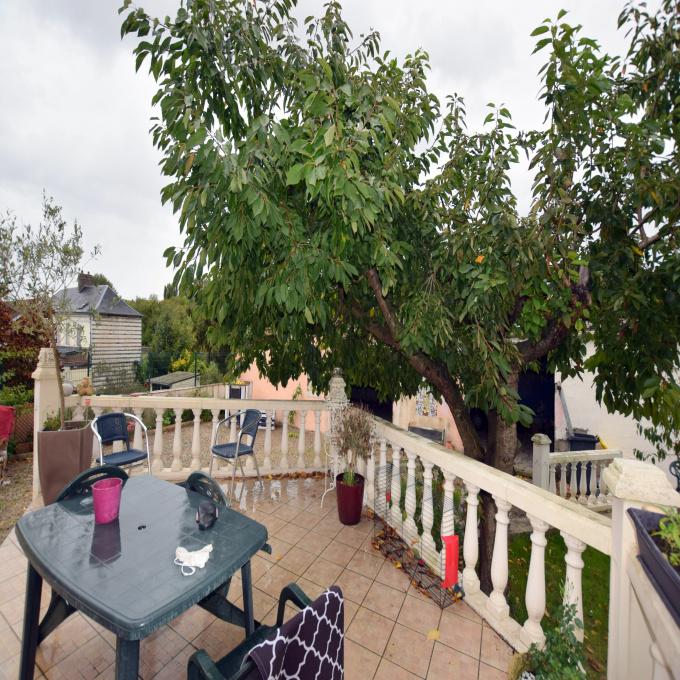 Offres de vente Maison Ailly-sur-Somme (80470)