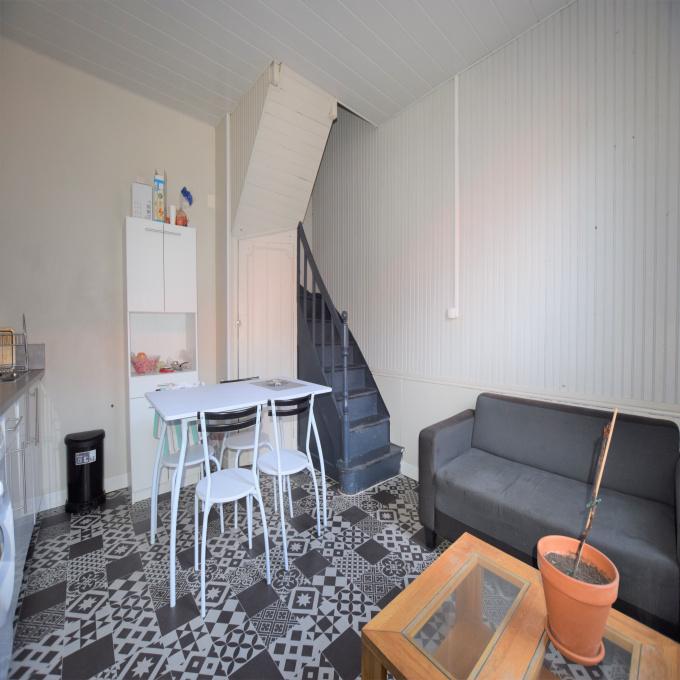 Offres de location Maison Amiens (80000)
