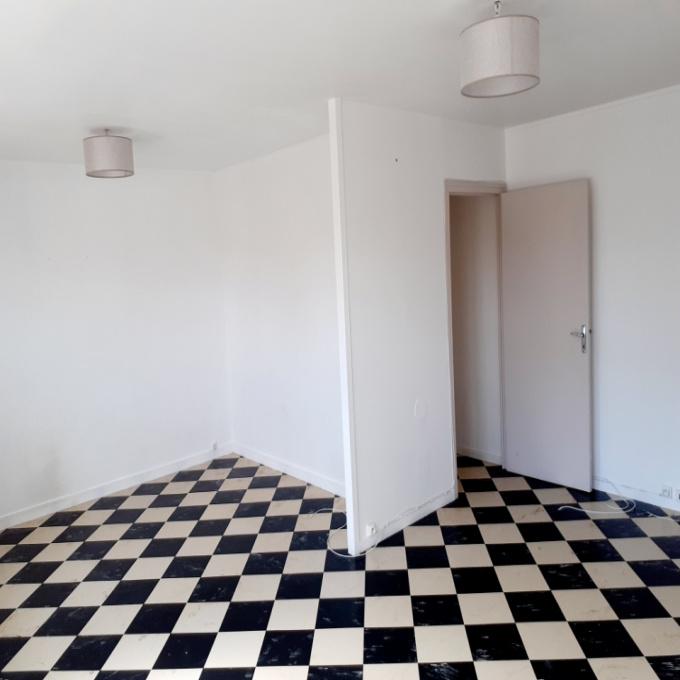 Offres de location Appartement Amiens (80090)
