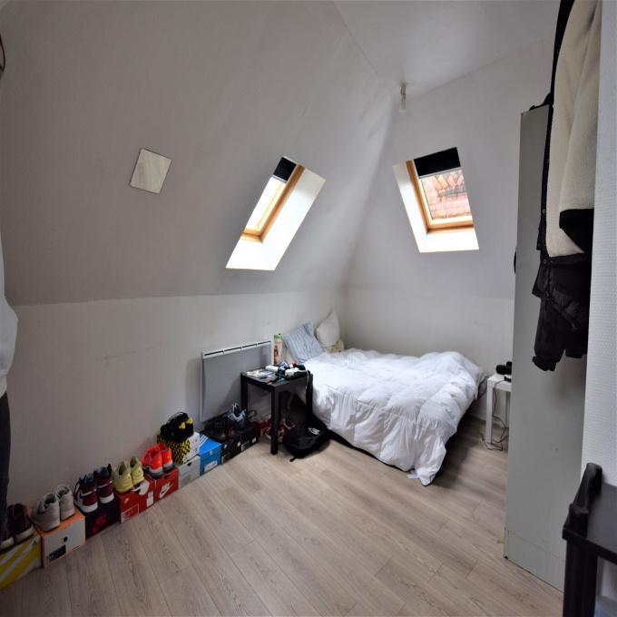 Offres de location Studio Amiens (80090)