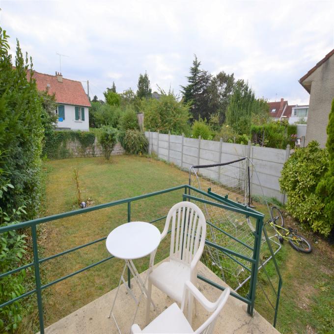 Offres de location Maison Amiens (80090)