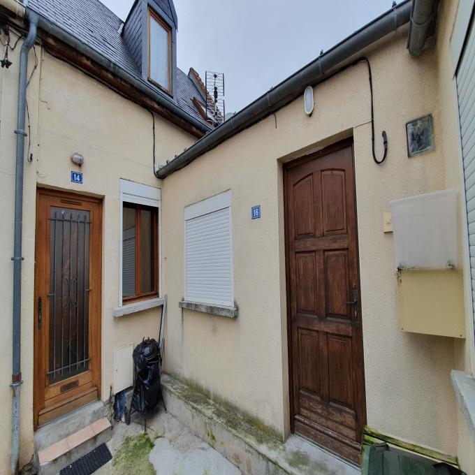 Offres de vente Immeuble Amiens (80000)