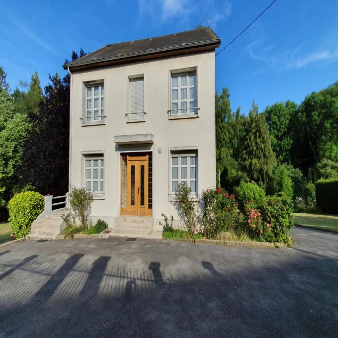 Offres de vente Maison Becquigny (80500)