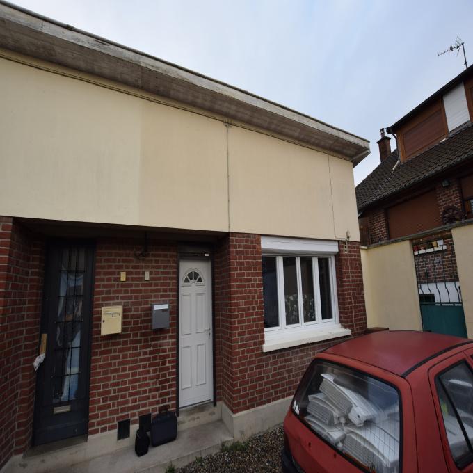Offres de vente Studio Amiens (80000)