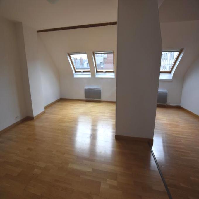 Offres de vente Duplex Amiens (80000)