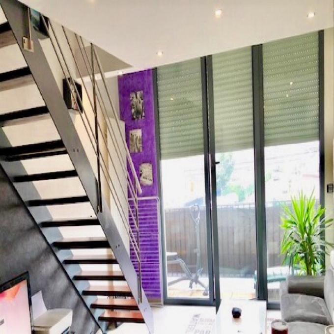 Offres de vente Appartement Morsang-sur-Orge (91390)