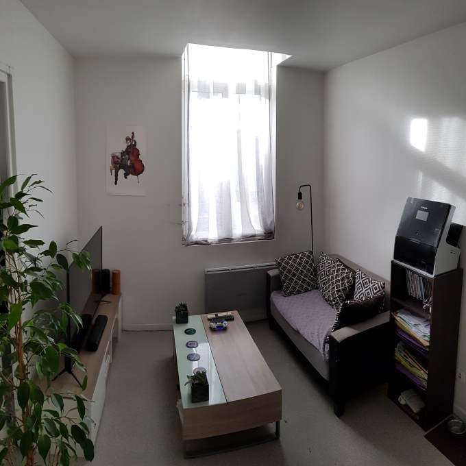 Offres de location Studio Amiens (80000)