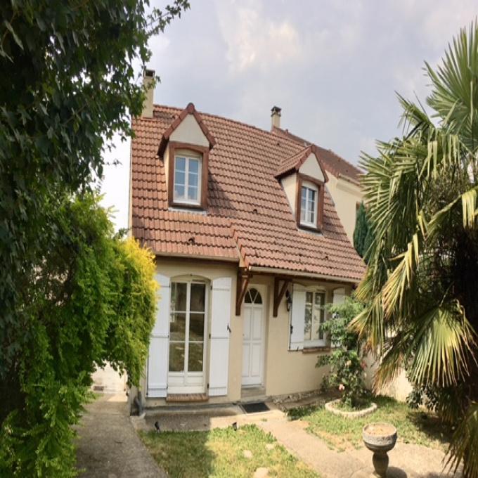 Offres de vente Maison Morangis (91420)
