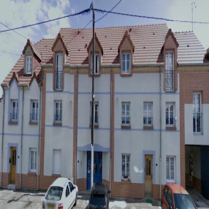 Offres de vente Appartement Poix-de-Picardie (80290)