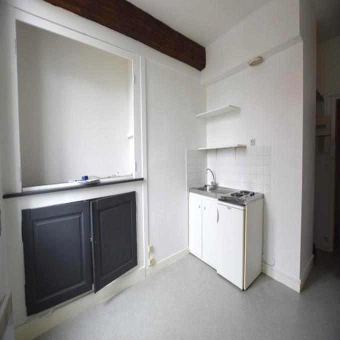 Offres de location Appartement Pont-de-Metz (80480)